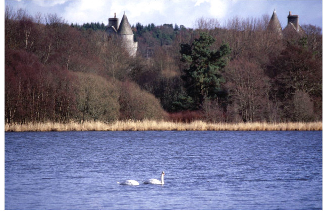Loch Skene