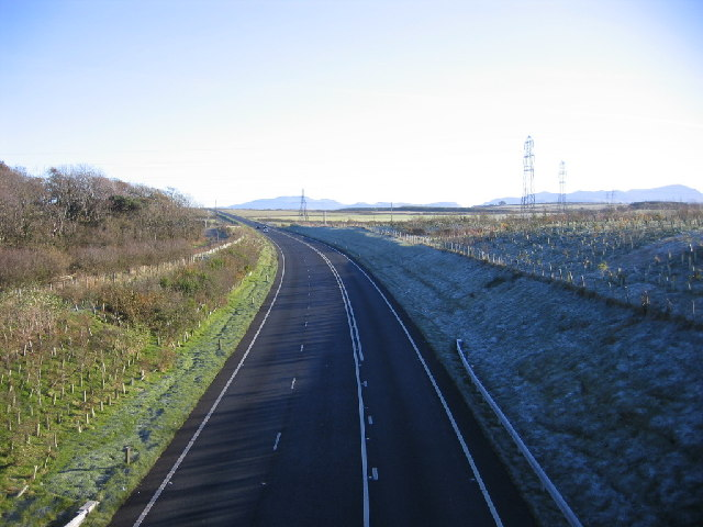 The Stainburn Bypass