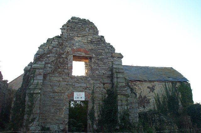The Chantry at Kilve