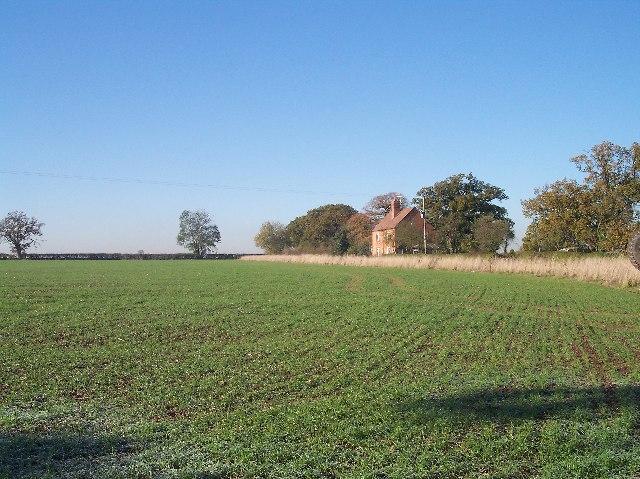 Old House Farm Cottages
