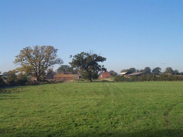 Old House Farm
