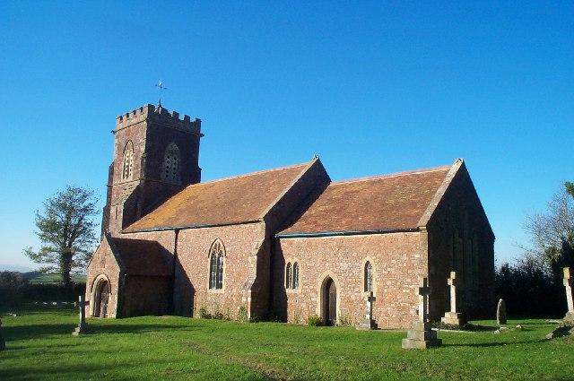 Church of St. Nicholas, Kilton.