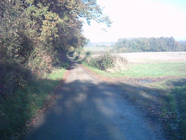 Pump House Lane,Sibton