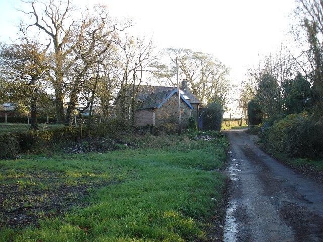 House at Halton East