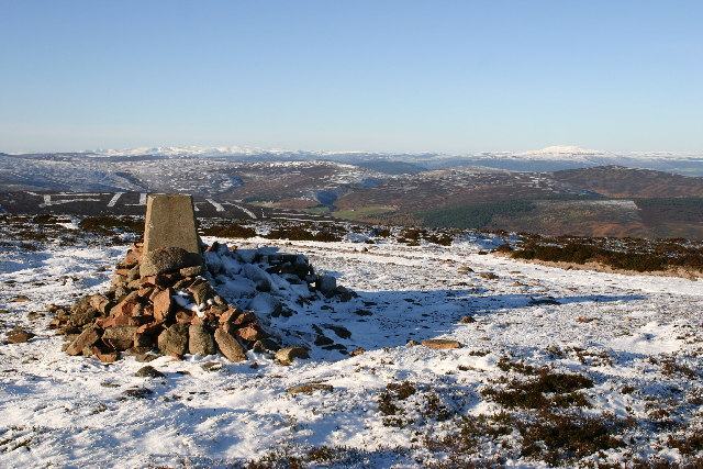Peter Hill trig
