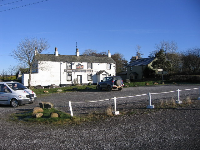 The Posting House Public House