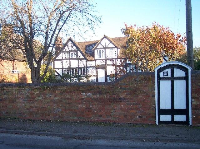 Old Pear Tree Cottage