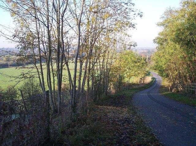Netherwood Lane