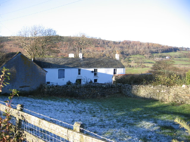 East House Farm.