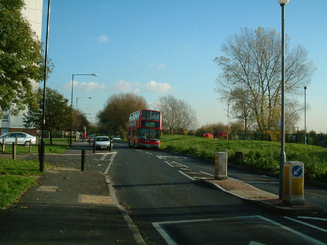 Convent Way, Southall