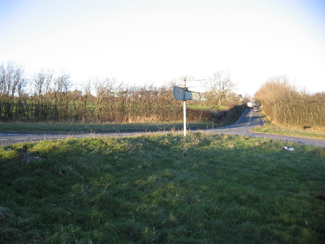 Dogleg Crossroads