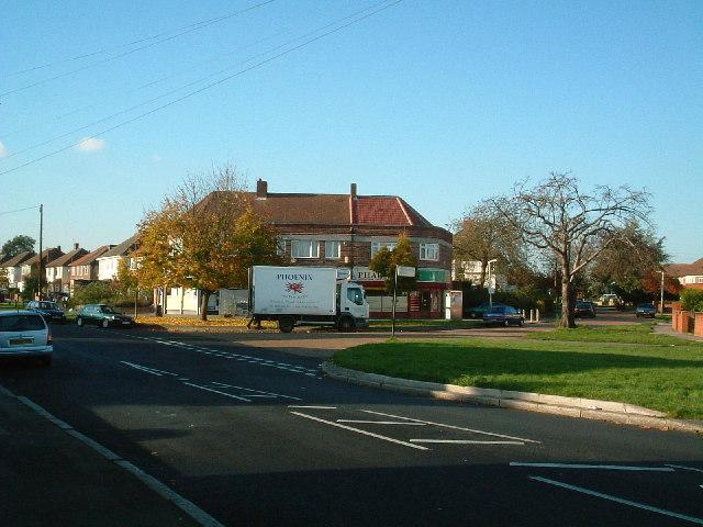 Fern Lane