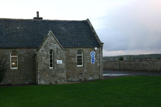 Urquhart; St Margarets Hall