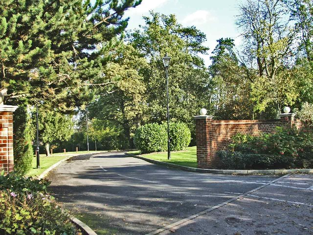 Woodgate Avenue, off Coopers Lane Road