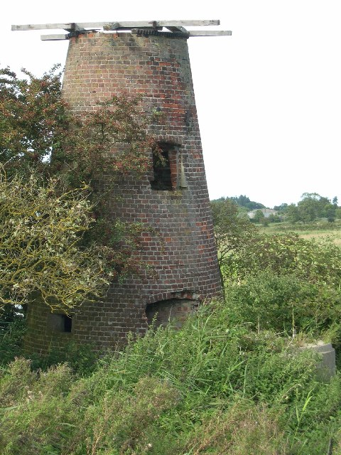 Ludham Bridge Mill (North)