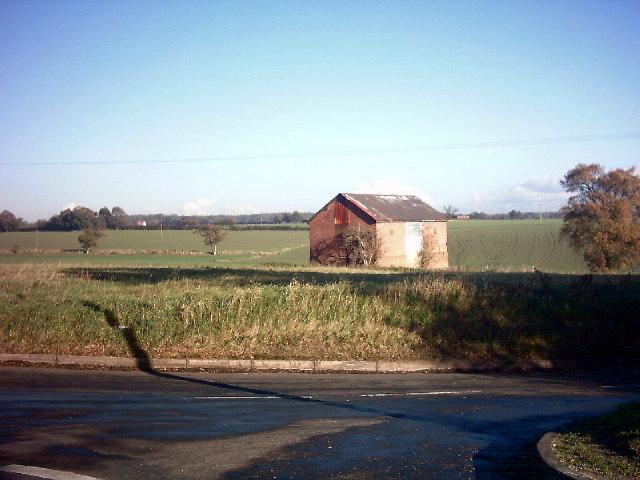 Hubbard's  Barn