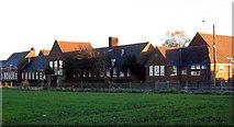 NZ3561 : Boldon School by Alan Fearon
