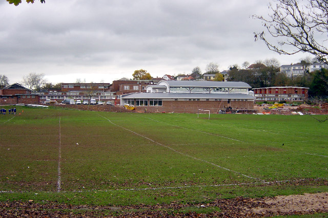 Torquay Community College