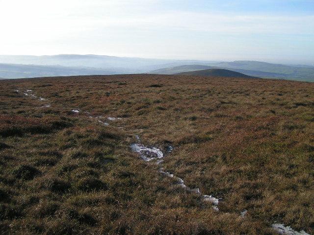 Leygatehead Moor