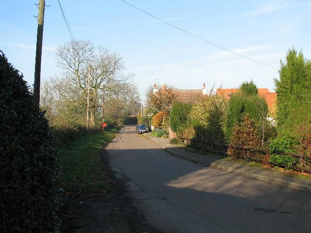 Thorpe Village
