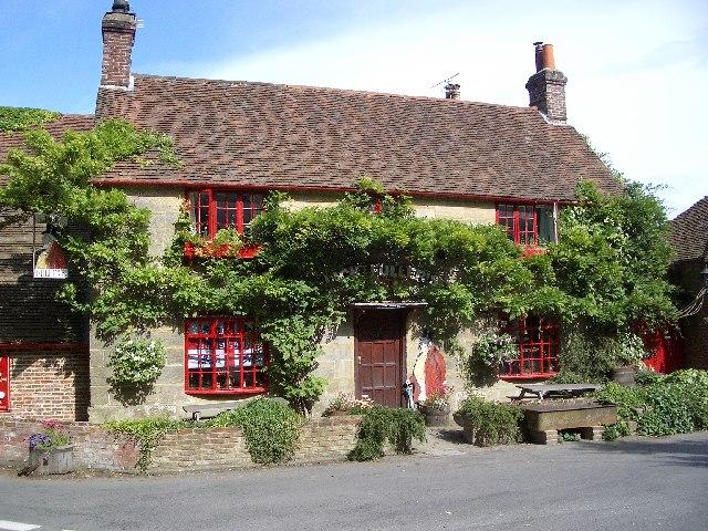 Jack Fuller's Inn