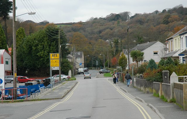 Gover Road, St Austell