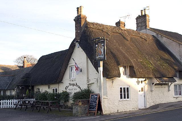 Kings Arms, Stoborough, Dorset
