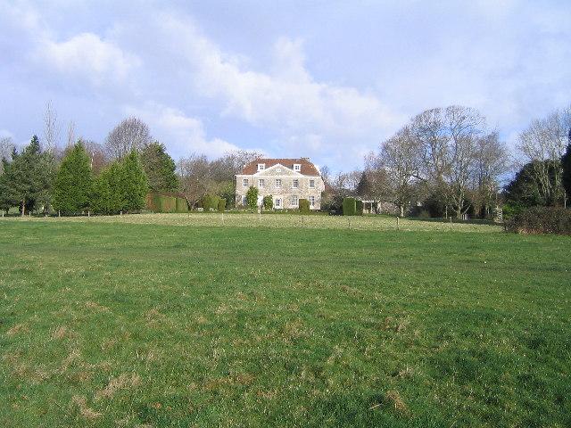 Hyde's House, Dinton Park, Wiltshire