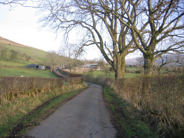 Fell End Farm