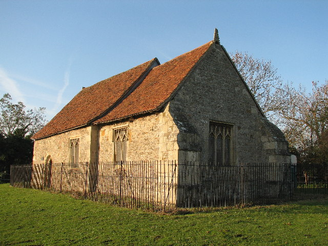 Elston Chapel