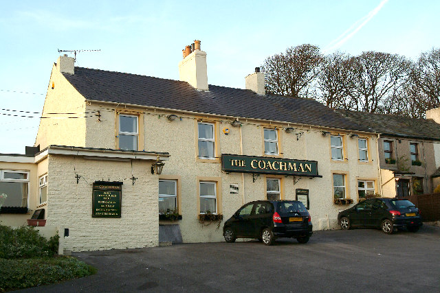 The Coachman Public House