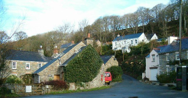 Village Centre, Middle Mill, Pembrokeshire