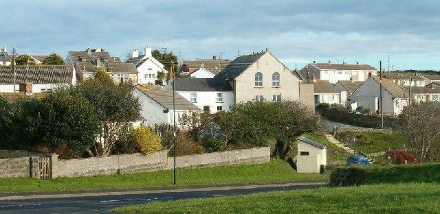 Upper Solva, Pembrokeshire