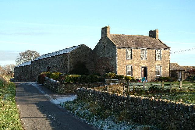 Ribton House
