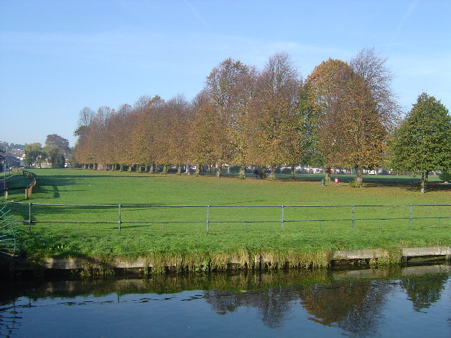 Broxbourne: Recreation Ground