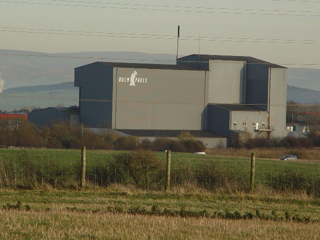 Modern Factory, Penrith