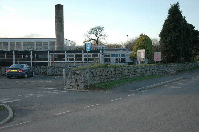 Brannel School, St Stephen