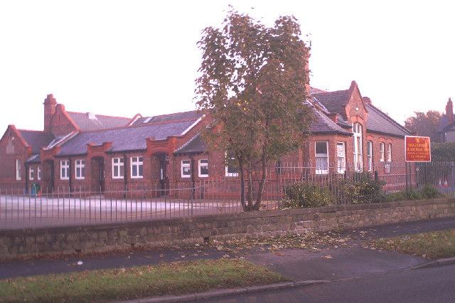 Halsall Church School