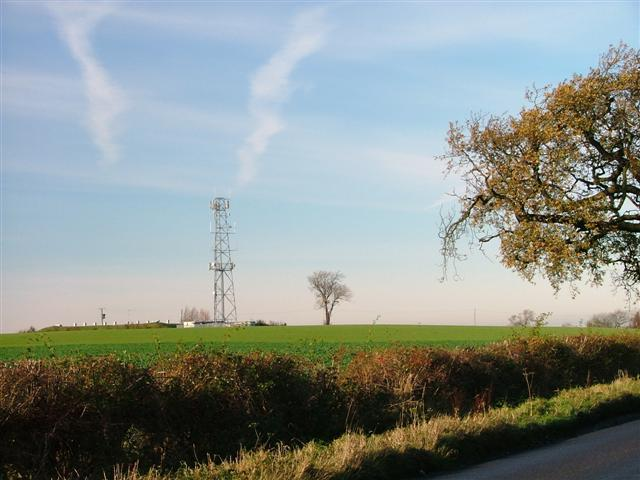 Telecomms Tower, Campion Lane