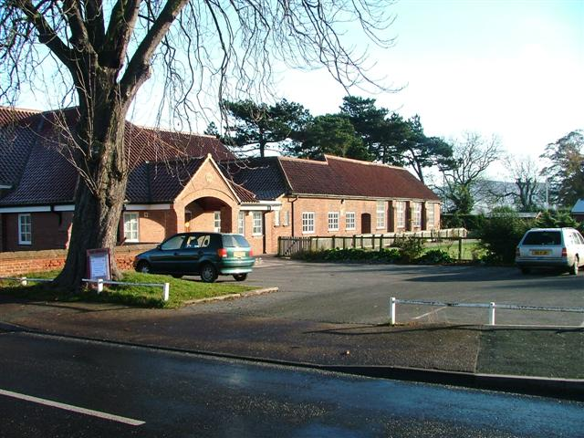 Hutton Rudby Village Hall