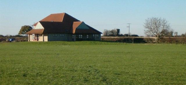 Village Hall, Walton