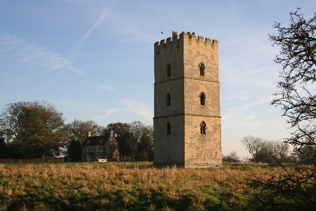 Kyme Tower