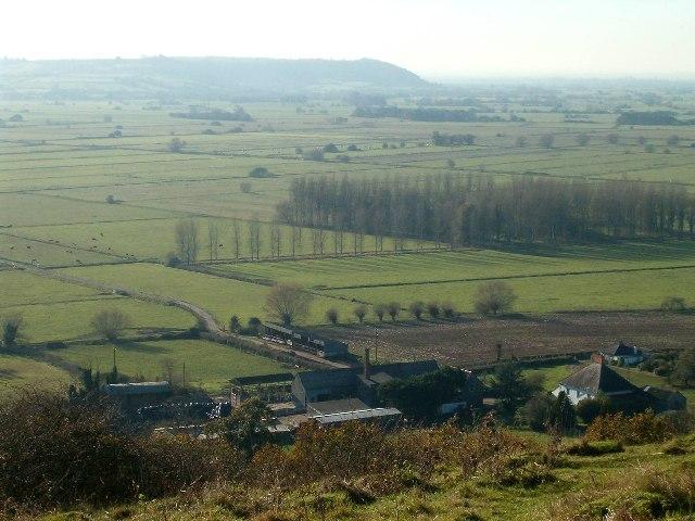 Ivythorn Farm