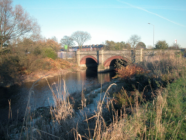 Warth Bridge