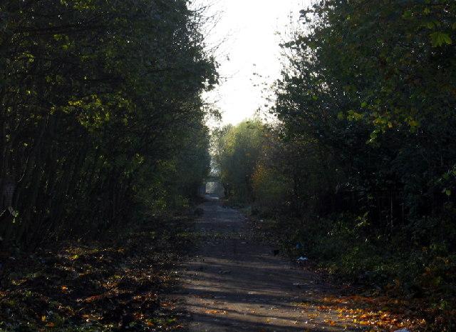 Footpath/Cycleway, South Hylton