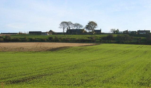 Offerton Grange Farm