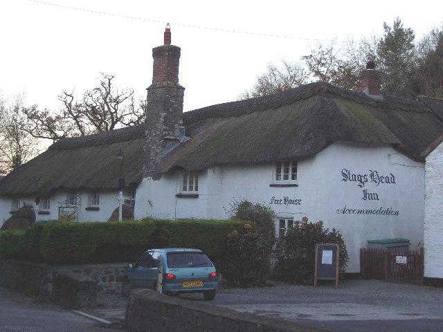Stags Head Inn at Stags Head