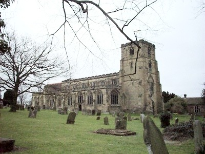 Cranbrook Church