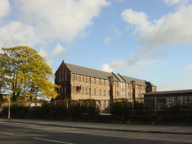 Cardinal Heenan RC Comprehensive School
