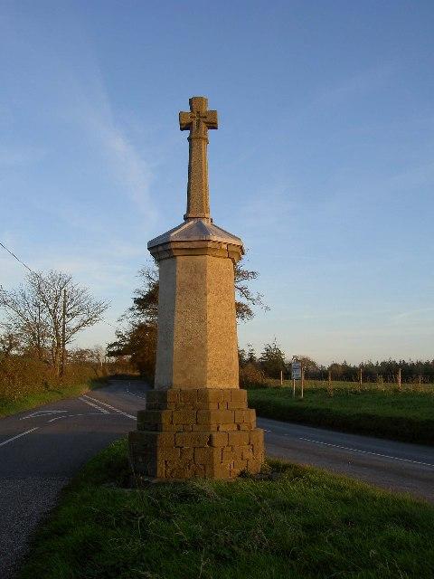 Winson Cross